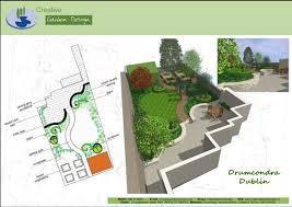 Small Picture Creative Garden Design case study Drumcondra Dublin