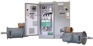 joliet technologies two hp variable speed dc drives and joliet technologies two 200hp variable speed dc drives and motors to jht electronics