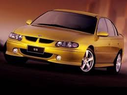 2000 Chevrolet Lumina - Information and photos - MOMENTcar