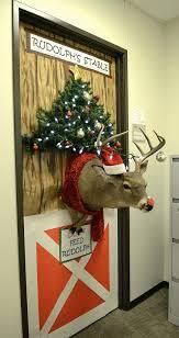 Best 25+ Christmas door decorations ideas on Pinterest   Door decoration  for christmas, Holiday door decorations and Christmas door