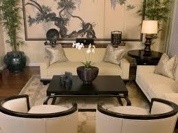oriental living room set