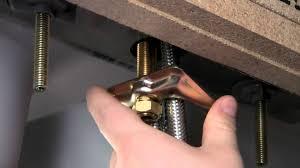 kitchen sink drain kit how to install a kitchen sink under sink plumbing diagram