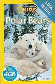 national geographic readers polar bears laura marsh 9781426311048 amazon national geographic kidtle bookspolar