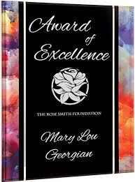 Wording For Recognition Awards United Award