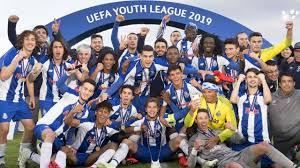 FC Porto vence Chelsea e conquista UEFA Youth League - Liga Jovem da UEFA -  Jornal Record