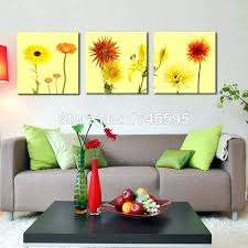daisy wall art big size abstract yellow daisy wall art picture for living room home wall daisy wall art  on oopsy daisy transportation wall art with daisy wall art daisy canvas wall art transient beauty canvas wall