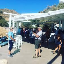 <b>Long Live Summer</b> Days ☀️... - Aphrodite Beach Resort Mykonos