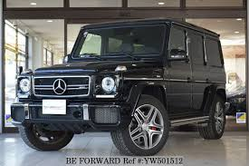 However, the company doesn't offer any. Used 2015 Mercedes Benz G Class G63 Long Amg For Sale Yw501512 Be Forward