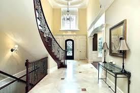 extra large foyer chandeliers two story foyer chandelier with white marble floors and arched wooden stairs
