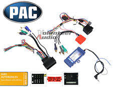 audi a4 wiring harness ebay Audi Stereo Wiring Harness pac rp4 ad11 select audi radio install wiring harness interface premium sound (fits audi a4 stereo wiring harness