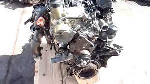mercedes sprinter 313 315 cdi engine fits 2006 2009