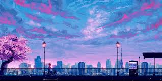 90s Anime Aesthetic Laptop Wallpapers ...