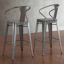 metal swivel bar stools with back. Full Size Of Bar Stool:metal Stools Black Leather With Back Ashley Metal Swivel A