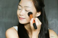 xpressvibes a step by step process on how to make up flawlessl
