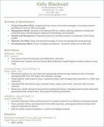 Resume Services San Antonio