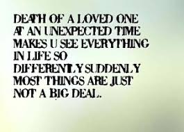 Loss Of A Loved One Quotes Quotes on Losing a Loved One 72