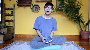 Ocean Vuong talks about his work - YouTube