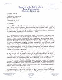 congressman jesse jackson jr resignation letter politisite actual letter