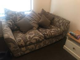2 seater sofa free mansfield
