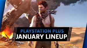 FREE PS4 Games For January 2020 ...