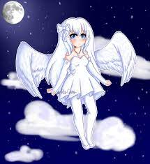 Angel Of Darkness Gacha Life Wallpapers ...