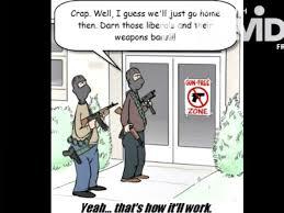 anti gun control sign. Contemporary Gun Antigun Control Cartoon Screenshot With Anti Gun Control Sign