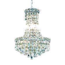 maria theresa 6 light crystal chandelier black chandelier crystal bay maria 6 light chrome chandelier the