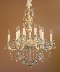 olympus digital amazing shabby chic chandelier