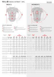 Alpinestar Tech 3 Size Chart Alpinestars Tech Air Race Vest