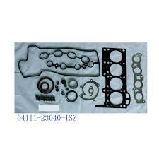 China High Quality Cylinder Head Gasket Kit for Toyota 1sz OEM No ...