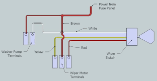 nova wiring diagram wiring diagram 1970 nova wiper motor ireleast info 67 nova wiper wiring diagram 67 automotive wiring
