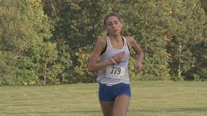 Josh Edwards sets UHS course record; Hawks sweep MHS at first meet of  season | WBOY.com