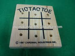 Making Wooden Games Tic Tac Toesolid Wood Teaserswooden Board Game Set Making 24