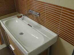 Waschbecken Ohne Hahnloch Mit Unterschrank