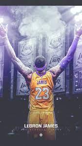 LeBron James LA Lakers HD Wallpaper For ...