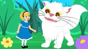 Alice's Adventures in Wonderland bedtime story for <b>children</b> | <b>Alice</b> ...