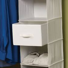 hanging closet organizer with drawers. Walmart: Household Essentials Drawers For 6-Shelf Hanging Closet Organizer,  Natural Ca Hanging Closet Organizer With Drawers H