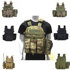 <b>Outdoor Hunting Vests Tactical</b> Vest Military Men Clothes Army CS ...