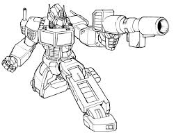 Small Picture transformers coloring pages optimus prime Cricut creations