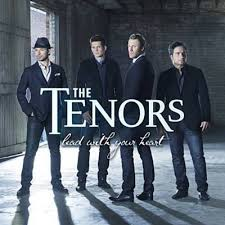 World Stand Still - The Tenors | Shazam