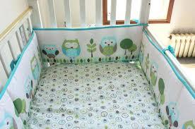 green baby bedding ups free 7 cartoon owl baby bedding set baby cradle crib cot bedding green baby bedding