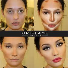 tip how to highlight and contour and also best for first time beginners sleek highlight and contour this is by far the best for