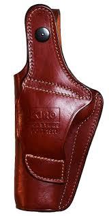 59 95 kiro inside waistband premium leather holster for cz75
