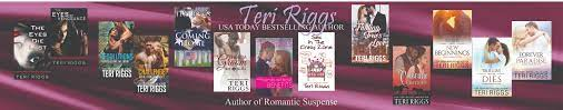Teri Riggs – USA Today Bestselling Author