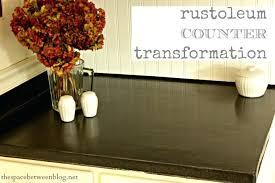rust oleum countertop coating colors transformation rust oleum specialty countertop coating reviews