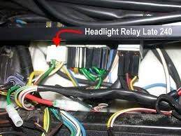 volvo relays headlightrelay1991 240 1 jpg