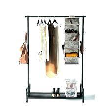 Coat Rack Canada Magnificent Amazing Ikea Rolling Rack Coat Hanger Under Shelf Hook Best Clothes