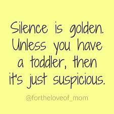 Toddler Quotes