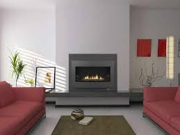 modern fireplace design contemporary