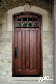 Front Doors : Front Entry Door With Sidelights And Transom Front ...